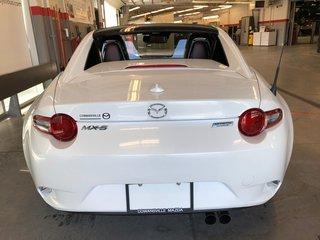Mazda MX-5 RF GT GROUPE EXECUTIF 2018