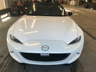 Mazda MX-5 GS - TOIT SOUPLE 2016