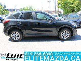 Mazda CX-5 GS 2013