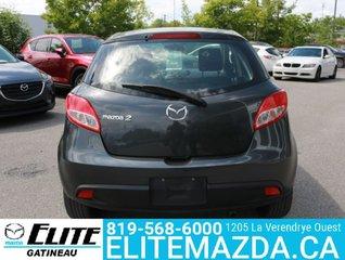 2013  Mazda2 GX
