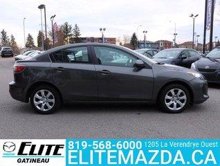 Mazda Mazda3 GX 2013