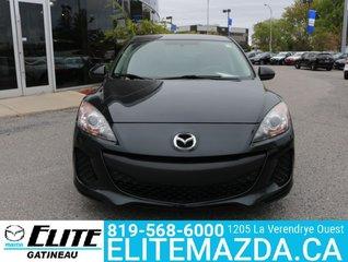 Mazda3 GX 2013