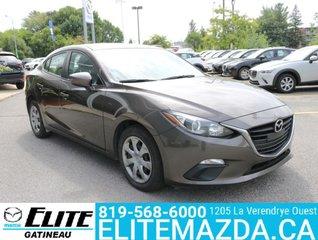 2014  Mazda3 GX