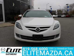 Mazda Mazda6 GT 2013