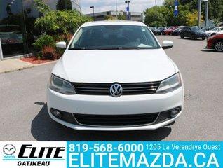 2014 Volkswagen Jetta TSI