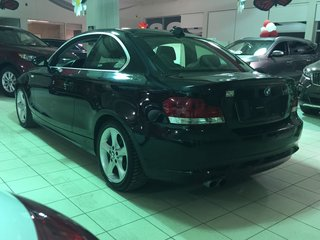 2009 BMW 1 Series 128i /6 CYL 3.0 L / AUT / TOIT OUVRANT / MAGS /