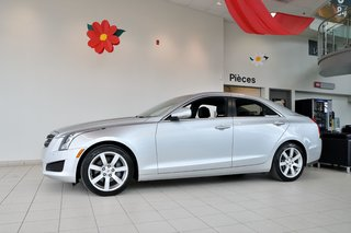 Cadillac ATS LUXURY * CUIR * CAMERA * BLUETOOTH * 2013