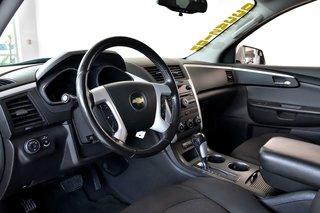 2010 Chevrolet Traverse 1LT * 7 PLACES * AWD * BLUETOOTH *