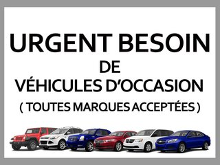 2017 Chevrolet Trax LT * AUT * BLUETOOTH * CAMERA DE RECUL * MAGS * AC