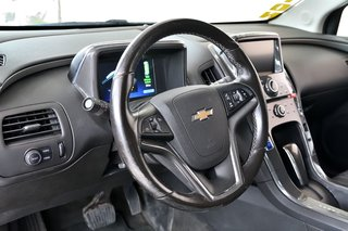 Chevrolet Volt ELECTRIC / CAMERA / BLUETOOTH / SIÈGES CHAUFFANTS 2015