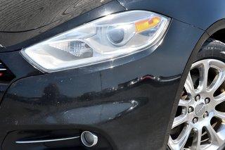 2013 Dodge Dart *LIMITED*CUIR*TOIT*TURBO*NAVI*