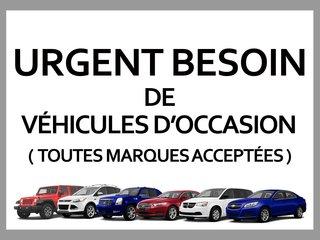 2013 Dodge Grand Caravan SXT * DVD * STOW N GO * 7 PLACES *