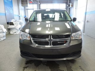 2016 Dodge Grand Caravan STOW N GO 7 PASSAGERS A/C ET PLUS