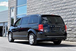 Dodge Grand Caravan SXT STOW N GO V6 A/C ET PLUS 2018