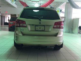Dodge Journey SXT * V6 * TOIT OUVRANT * CAMERA * 2010
