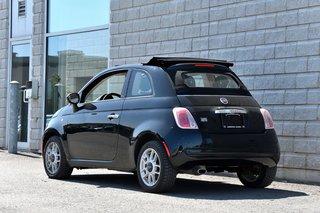 2014 Fiat 500C **POP**CONVERTIBLE**WOW BAS KILO**
