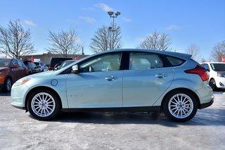 Ford Focus electric *100% ELECTRIQUE*AUTOM*NAVI*CUIR*CAMERA* 2012