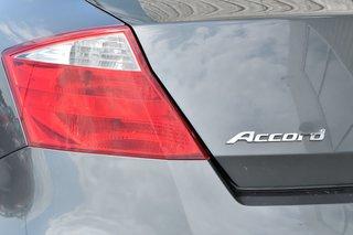 2008 Honda Accord Cpe *EX*MAN*TOIT*MAGS*78113KM*