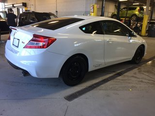 Honda Civic Cpe Si * TOIT OUVRANT * V TECH * MAGS * 2012