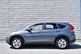 2014 Honda CR-V *EX*AWD*TOIT*CAMERA*BAS KILO*