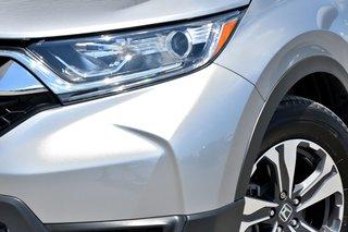 2017 Honda CR-V *LX*AWD*AUTOM*CAMERA*4700KM*