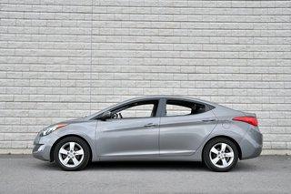Hyundai Elantra *GLS*AUTOM*TOTI*A/C*BAS KILO* 2013