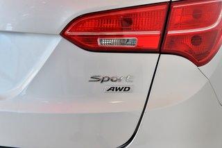 Hyundai Santa Fe Sport LUXURY * AWD * TOIT PANO * CAMERA DE RECUL * 2015