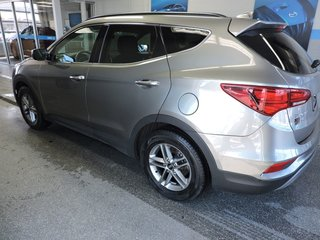 Hyundai Santa Fe Sport AWD MAG SIEGE CHAUFFANT ET BAS KM 2018