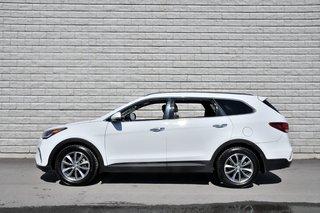 2017 Hyundai Santa Fe XL *AWD*7PASSAGERS*MAGS*CAMERA*BLANC*