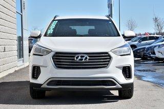 Hyundai Santa Fe XL *AWD*7PASSAGERS*MAGS*CAMERA*BLANC* 2017
