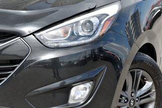 2014 Hyundai Tucson *GLS*CUIR*TOIT*CAMERA*NOIR*MAGS*