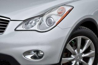 Infiniti EX35 *AWD*CUIR*TOIT*CAMERA*73250KM* 2011