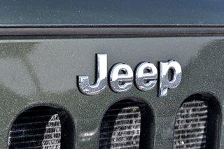 2011 Jeep Wrangler *SPORT*4X4*MAGS*A/C*BAS KILO*