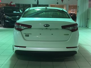 Kia Optima Hybrid HYBRID *** RÉSERVER *** 2013