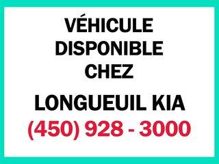 2015 Kia Sorento LX / V6 3.3 LITRES / SIÈGES CHAUFFANTS /