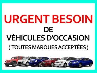 Kia Sorento LX / V6 3.3L / BLUETOOTH / DEMARREUR A DISTANCE / 2015
