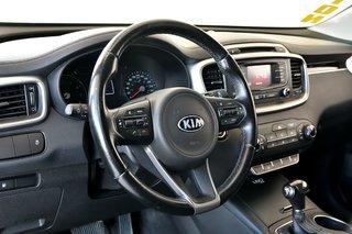 2016 Kia Sorento 3.3L LX+ / 7 PLACES / AWD / CAMERA /