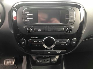 Kia Soul SX / NAVIGATION / BLUETOOTH / CUIR / 2015
