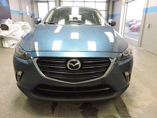 2019 Mazda CX-3 GS AWD MAG CAMERA ET PLUS