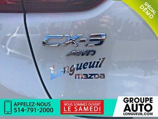 2019 Mazda CX-3 ***GX***AWD***AUTOM***