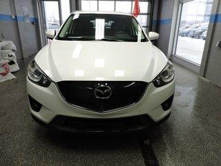 Mazda CX-5 GS AWD TOIT MAG SIEGE CHAUFFANT ET PLUS 2014