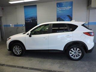 Mazda CX-5 GS AWD TOIT CAMERA DE RECUL ET PLUS 2015