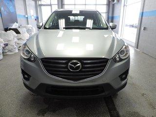 2016 Mazda CX-5 GS AWD TOIT MAG ET PLUS