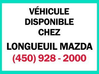 Mazda CX-5 GS AUTO NAV TOIT MAG ET PLUS 2016