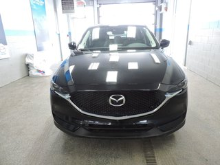 Mazda CX-5 GT AWD CUIR TOIT VOLANT CHAUFFANT ET PLUS 2018