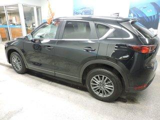 2018 Mazda CX-5 GS AWD GROUPE CONFORT  CUIR/SUEDE MAG TOIT ET PLUS