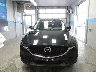 2018 Mazda CX-5 GT AWD CUIR NAV MAG ET BAS KM