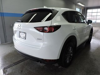 2018 Mazda CX-5 GS AWD GROUPE COMFORT TOIT CAMERA MAG ET BAS KM
