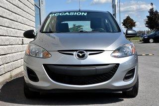 Mazda2 GX 2012