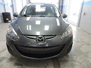 Mazda Mazda2 GX A/C H-BACK BAS KM 2013
